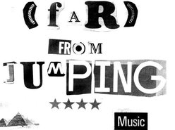 Image for Far from Jumping