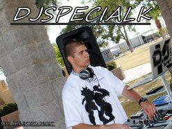 Image for DJ Special K