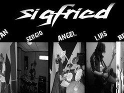 Image for Sigfried!