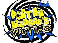 Image for Dr. Bizarro's Victims