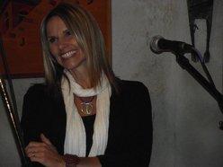 Tina Mitchell Wilkins