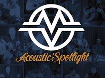 Music Villa Acoustic Spotlight