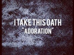 Image for I Take This Oath