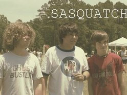 Image for Sasquatch