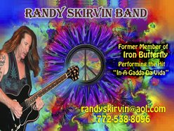 Image for Randy Skirvin Band