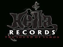 Keila Recordz