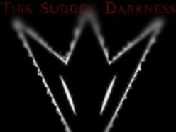 Image for This Sudden Darkness