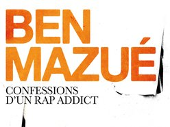 Image for Ben Mazue
