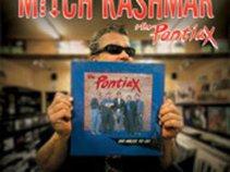 MITCH KASHMAR AND THE PONTIAX