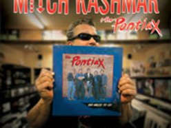 Image for MITCH KASHMAR AND THE PONTIAX