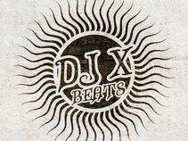 DJ X | الـمَجهُول