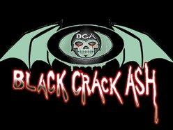 Black Crack Ash