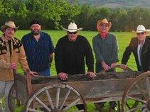 Redneck Rodeo Cowboys