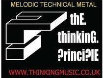 THE THINKING PRINCIPLE