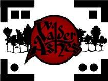 Calder Ashes