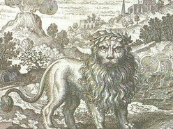Image for Green Lion