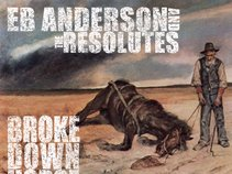 EB Anderson & The Resolutes