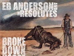 Image for EB Anderson & The Resolutes
