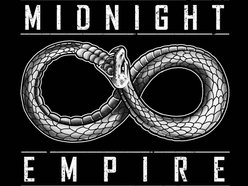 Image for Midnight Empire