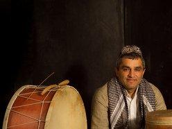 kurdish Drum