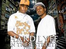 Hard Lyfe