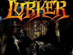 Image for Lurker