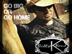 Image for Billy K Band