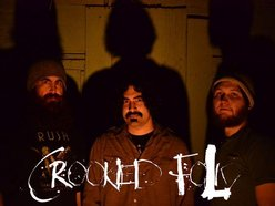 Image for Crooked Folk