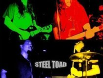 Steel Toad