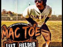 MAC TOE