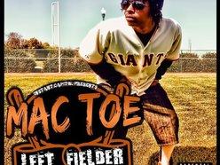 Image for MAC TOE