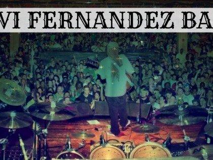 Image for Savi Fernandez Band
