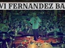 Savi Fernandez Band