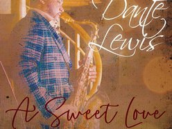 Image for SAXOPHONIST DANTE LEWIS
