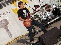 Donovan White  Guitars, Vocals PRS Guitar Enthusiast!!