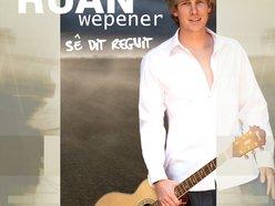 Ruan Wepener