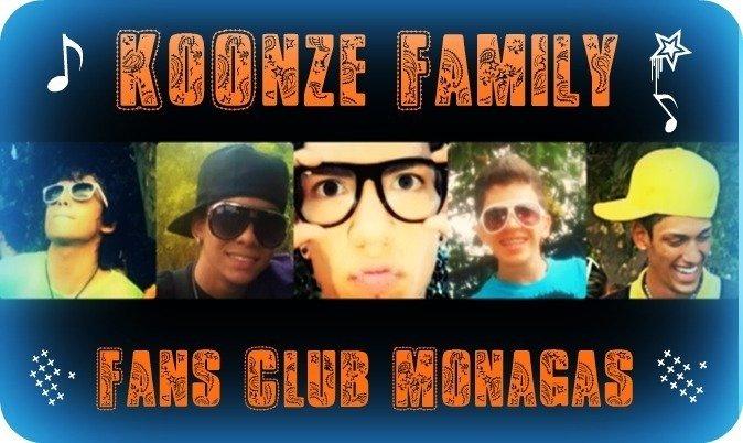 musica la tercera es la vencida koonze family