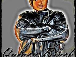 Q.B. aka Quincy Black