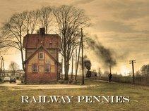 Railway Pennies