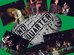 Image for No Quarter band