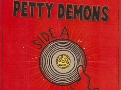 Image for Petty Demons