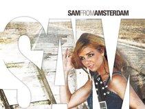 Sam from Amsterdam