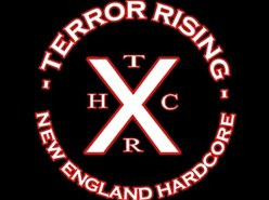 Image for TERROR RISING