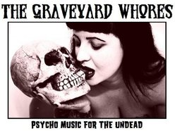 Image for The Graveyard Whores