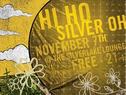 Image for Hi Ho Silver Oh