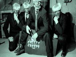 Image for THE CREEPY CREEPS