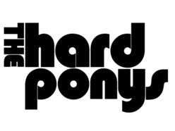 Image for The Hard Ponys