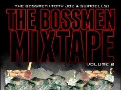 Image for The Bossmen