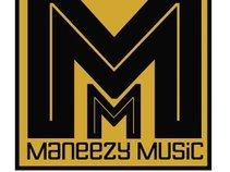 Maneezy Niko Eezy (#ARapKale)