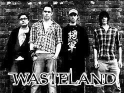 Wasteland Band Official